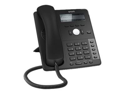 snom D715 - VoIP-Telefon