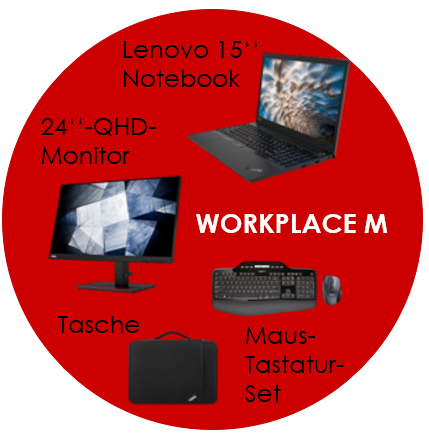 ITaaS Workplace M