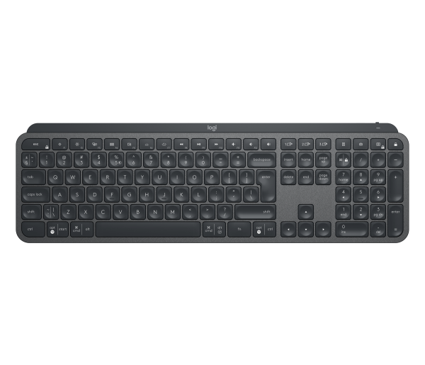 Logitech - MX Keys