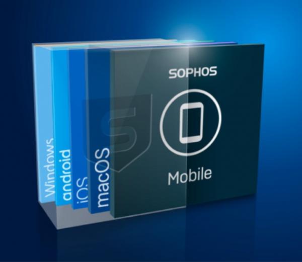 Sophos Central Mobile Standard