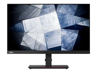 Lenovo - ThinkVision P24H-20 - LED Monitor