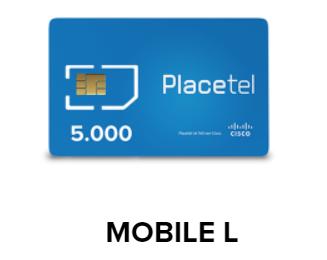 Placetel Mobile L