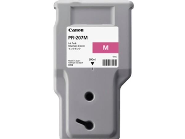 Canon PFI-207 M - 300 ml - Magenta