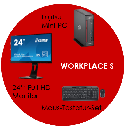 ITaaS Workplace S