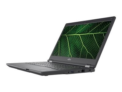 "Fujitsu LIFEBOOK E5411 - Intel i5 - 35.6 cm - 14"""