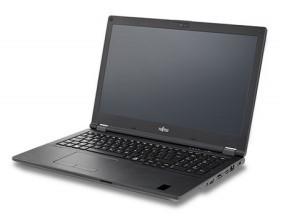 "Fujitsu LIFEBOOK E5510 - Intel i7 - 39.6 cm - 15.6"""