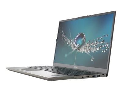 """Fujitsu LIFEBOOK U7411 - Intel i5 - 35.6 cm - 14"""""""