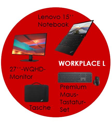 ITaaS Workplace L