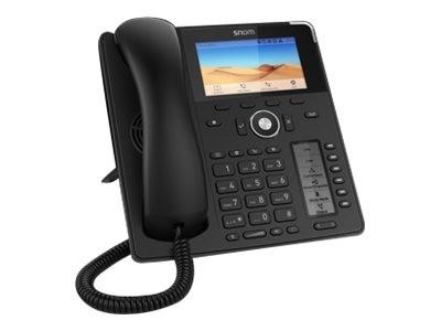 snom - D785 - VoIP-Telefon